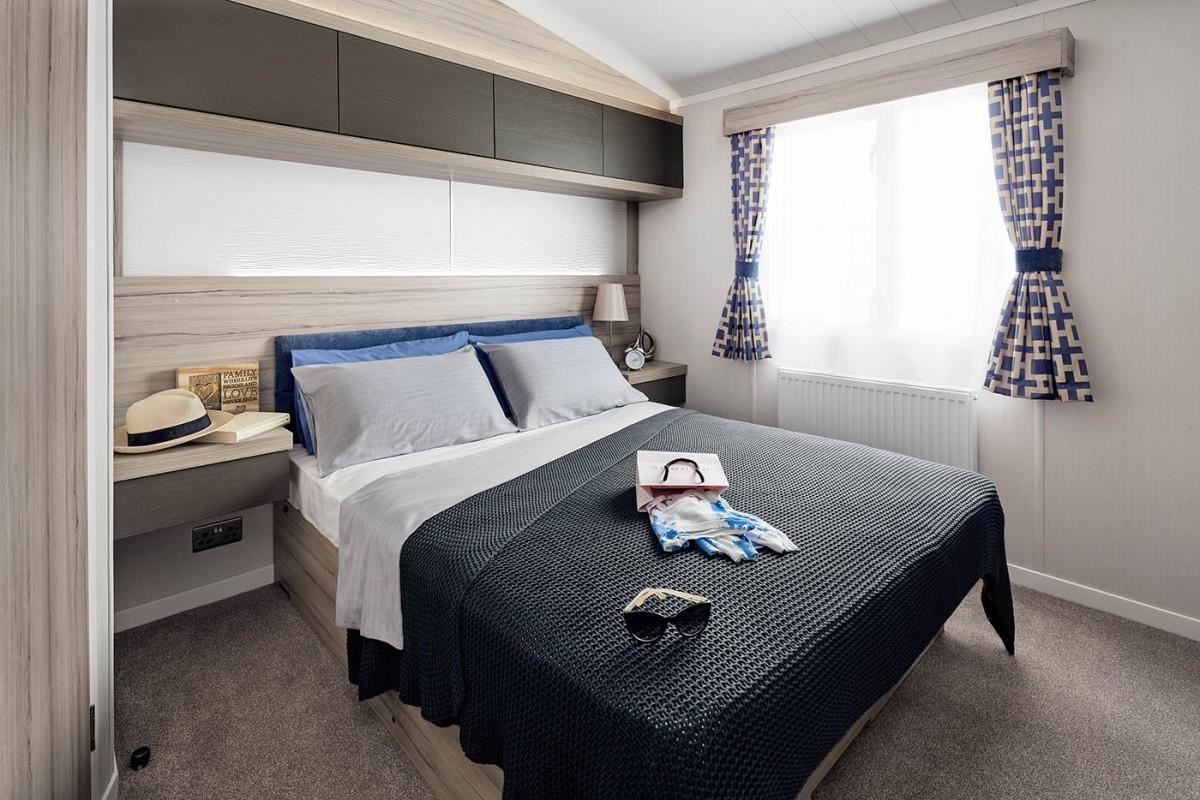 Antibes Master Bedroom